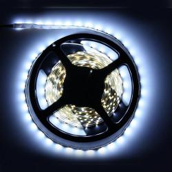 5M Vit 3528 SMD LED Slinga Light Icke Vattentät 12V DC 300 LED