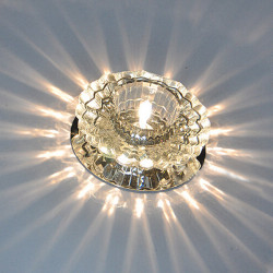 5W Modern High Power Fancy Crystal LED Ceiling Lamp Fixture Light