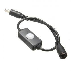 Aotomatic Mini DC5-24V PIR Infrared Sensor Switch For LED Strip