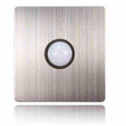 Automatisches Ein  / Ausschalten des Infrarot PIR Bewegungs Sensor Schalterdetektor intelligente Schalter