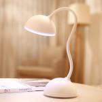 Kreativ & Fleksibel Headphone LED Desk Lamp Touch Kontrol Lys LED Belysning