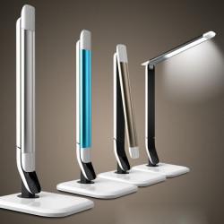 Detachable Ultrathin Eyeshield Desk Lamp With 3-C Light Modes