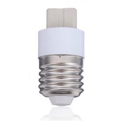E27 keramische LED Licht Lampe Lampen Adapter zu G9