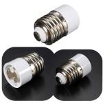 E27 MR16 Schraube LED Lampe Lampenfassung Adapter Sockel Converter Beleuchtung Zubehör
