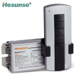 Hesunse Einkanal drahtlose Fernsteuerungshochleistungsscheinwerfer Schalter
