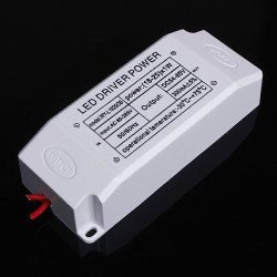 Home Light LED Power Supply Driver Electronic Transformer 24W
