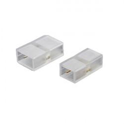 LED Connector för SMD3528 Enfärgade Slinga Ljus Extra Kontakt