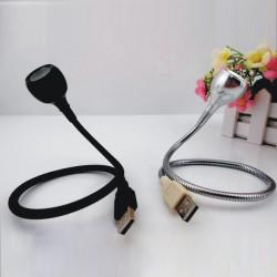 LED USB Eye Protect Lampen Nachtlicht Bett neben Computer USB Lampe