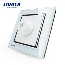 Livolo Ljus Dimmer Vit Justerbar Ljusstyrka Controller