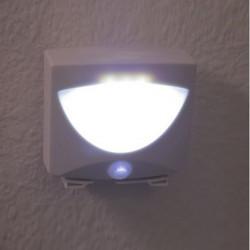Mighty Licht LED Motion Sensor aktiviert Nachtlicht Indoor & Outdoor