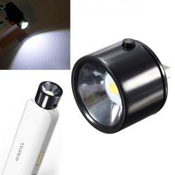 Mini USB Spotlight LED Mobile Power Portable Camping Outdoor Nightlight