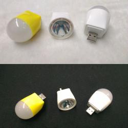 Neuheit USB Taschenlampe Multi verwenden LED Glühlampe für Computer Laptop
