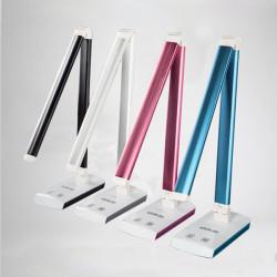 Intelligente Drehbare Dimmbare LED Schreibtisch Licht 4 Modi Temperaturänderung