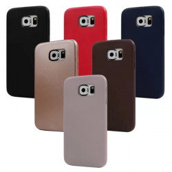 Soft Back Protective Case Cover For Samsung Galaxy S6
