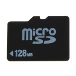 128M TF Micro SD card Memory Card For Cell Phone Memory Cards