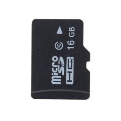 16GB Class 10 Micro SD TF Micro SD-kort för Mobiltelefon