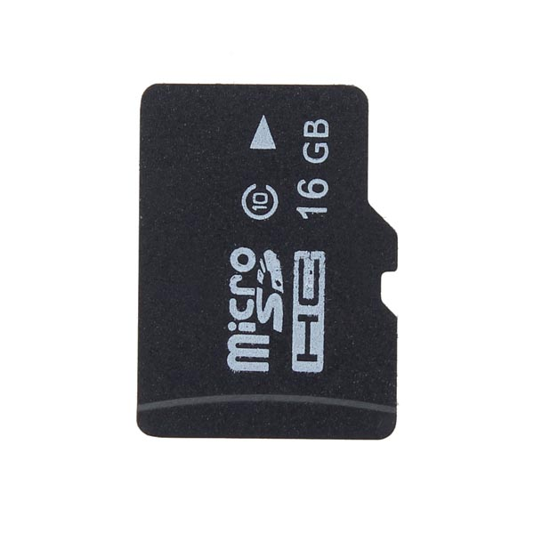 16GB Class 10 Micro SD TF Micro SD Card For Mobile Phone Memory Cards