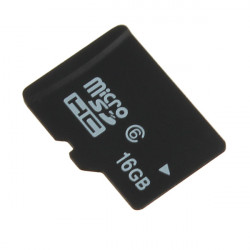 16G Micro SD TF Micro SD Card For Cell Phone MP3 MP4 Camera