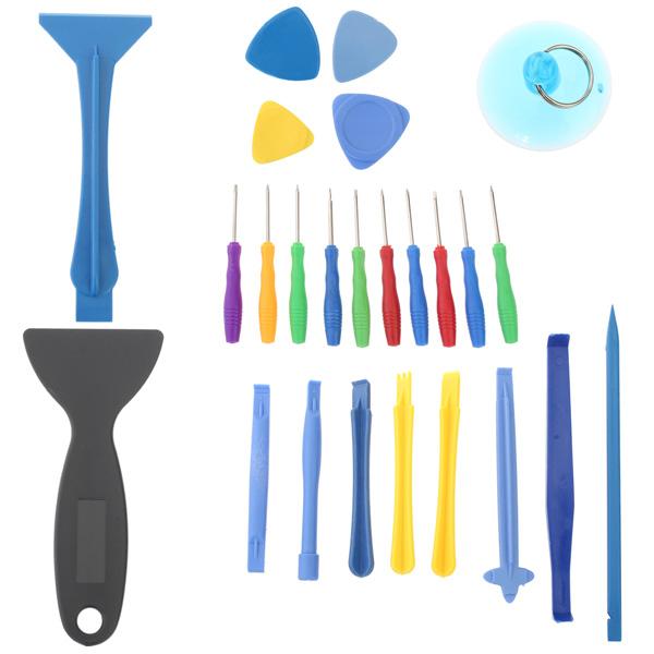 25 in 1 Repair Pry Screwdriver Disassembly Tools For Mobile Phones Repair Tools