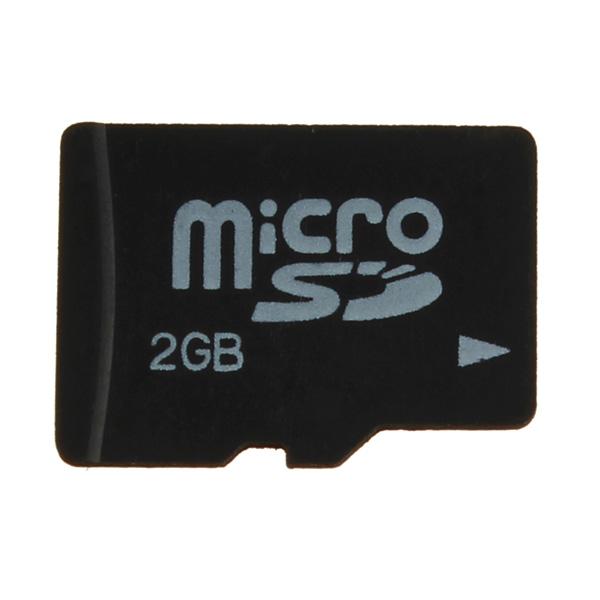 2G Micro SD TF Micro SD Karte für Handy MP3 MP4 Kamera Speicherkarten