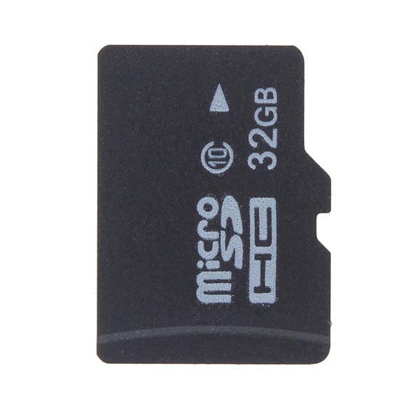 32GB Class 10 Micro SD TF Micro SD Card For Mobile Phone Memory Cards