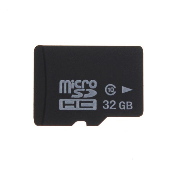 32GB Micro SD SDHC TF Flash Memory Card For Mobile Phones Memory Cards