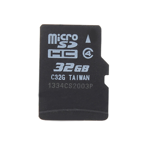 32G Micro SD TF Micro SD Card For Cell Phone MP3 MP4 Camera Memory Cards