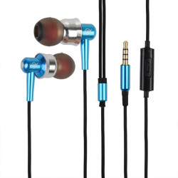 3.5mm In-Ear Handsfree Earphone For Samsung HTC Sony JIAYU THL Phone