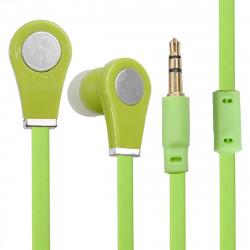 3.5mm Noodles In-earIn-ear Earphone Headphone For Mobile Phone