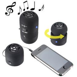 3.5mm USB Tragbare Mini Lautsprecher für Samsung HTC Smart Phones