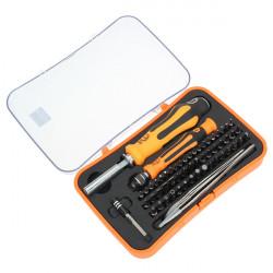 58 I 1 Skruetrækker Og Pincet Værktøj Sæt til Mobiltelefon Reparation