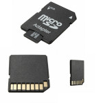 64G Class10 C10 Fast TF /Micro SD Memory Flash Card With Card reader Memory Cards