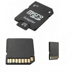 64G Class10 C10 Fast TF /Micro SD Memory Flash Card With Card reader
