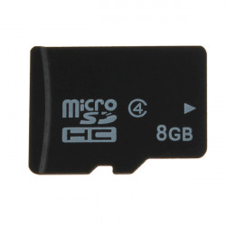 8G Micro SD TF Micro SD Card For Cell Phone MP3 MP4 Camera