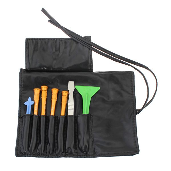 8 in 1 Schraubendreher Demontage Werkzeug Satz für Handys Handy Werkzeuge