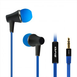 Awei ES-300m Super Bass Stereo In Ear Earphone For Cellphone