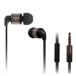 Awei ES 600i In Ear Ohrhörer mit Mikrofon Clear Bass Sport Kopfhörer