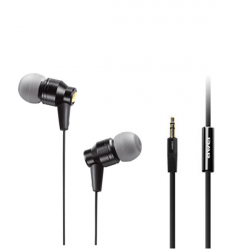 Awei ES-800M 3.5mm Super Clear Bass In-ear Earphones For Cellphone