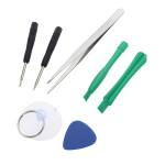 BST 588 7 in1 Öffnungs Hebel Reparatur Werkzeug Set für Handy Handy Werkzeuge