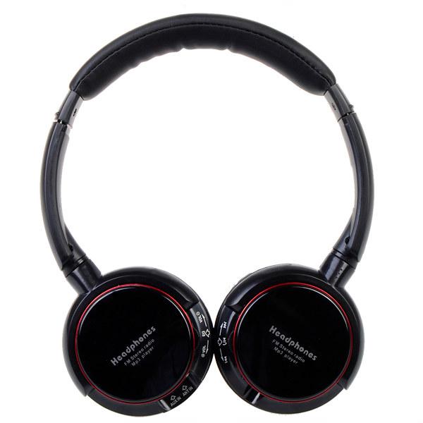 BT 9001 Bluetooth V2.1 Stereo Headset Kopfhörer & Lautsprecher