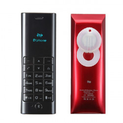 Bluetooth Headset With Mini Wireless Dialer For Moblie Phone