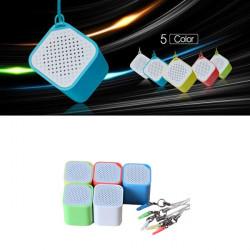 Bluetooth-högtalare med Anti-Förlorad / Remote Shutter Mini Music Player