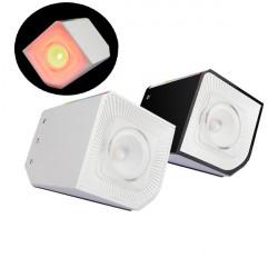Bunte LED Air Light Bluetooth 4.0 Drahtlos TF Lautsprecher Lampe
