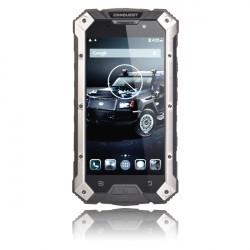 """Conquest S6 5"""" IP68 MTK8752 Quad-core Vandtæt Smartphone"""