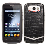 DOOGEE TITANS 2 DG700 4.5-inch MTK6582 Waterproof Outdoor Smartphone Feature Phones