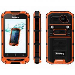 """Discovery V6 4"""" Vattentät Djurliv Amateur Smartphone"""