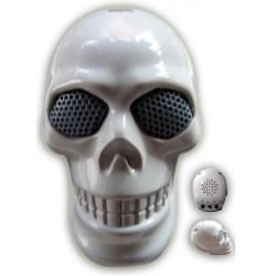Halloween Mini Skull Högtalare för MP3 / MP4 / Mobil / Laptop
