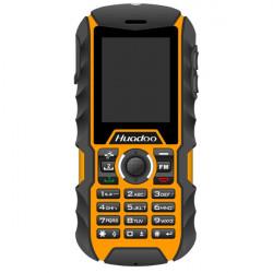 Huadoo H1 IP68 wasserdichten Outdoor Sports Amateur Smartphone