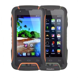 Huadoo V3 IP68 Vandtæt Udendørssport Amatør Smartphone