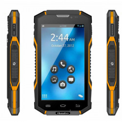Huadoo V4 IP68 Waterproof Outdoor Sports Amateur Smartphone